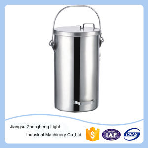 Small Stainless Steel Barrel for Milk pictures & photos