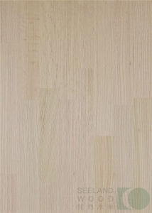 Red Oak Finger Joint Board for Furniture pictures & photos