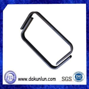Direct Factory Price CNC Stainless Steel Tube Bending