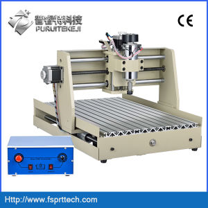 CNC Router Woodworking Machinery CNC Milling Machine pictures & photos