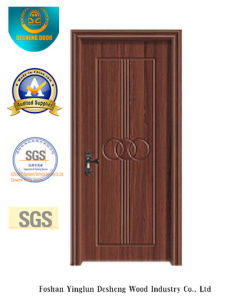 Simple Design MDF Door Without Solid Wood for Room (xcl-021) pictures & photos