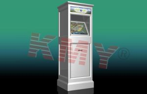 Multi Media System Self Bill Payment Kiosk, Kiosk Payment Machine pictures & photos