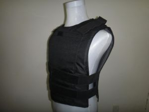 Nij Iiia Aramid Bulletproof Vest for Defence pictures & photos