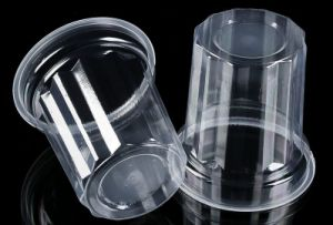 Disposable PP Plastic Cup for Juice pictures & photos