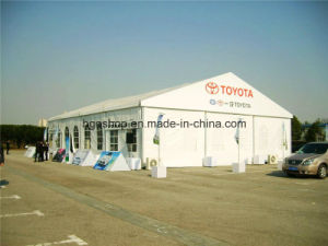 PVC Coated Printing Tarpaulin Roofing (1000dx1000d 18X18 510g) pictures & photos