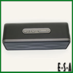 Smart Bass Bluetooth Speaker with LED Display, Promotional Gift Smart Bluetooth Speaker G09d115 pictures & photos