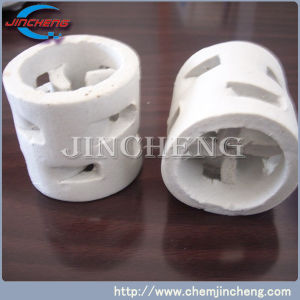 Ceramic Pall Ring with High Acid Resistance