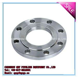 ANSI B16.5 A105n Cl150 RF Slip on Flange pictures & photos