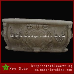 Marble Bath Tubs for Bath Room pictures & photos