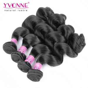 Wholesale Products Loose Wave Brazilian Human Hair Extension pictures & photos