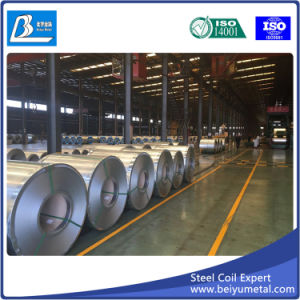 High Tensile Strength Aluzinc Galvalume Steel Coil pictures & photos