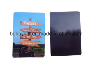 Wholesale Paper Fridge Magnet for Souvenir Gifts pictures & photos