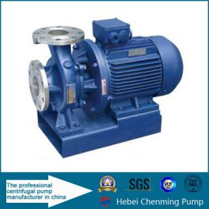 Hot Sale Horizontal Pipeline Clean Water Pumps for High Rise Building Quality Choice pictures & photos