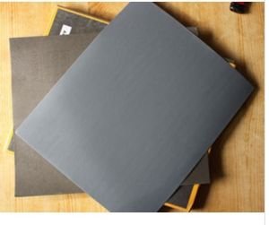 Abrasive Paper Sheet 230X280mm Waterproof Paper pictures & photos