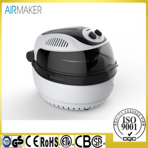 Electric Deep Air Fryer Without Oil for Home Use pictures & photos