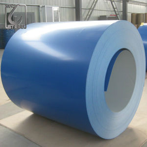 PPGI Prepainted Galvanized Steel Coil for Roofing Panel pictures & photos