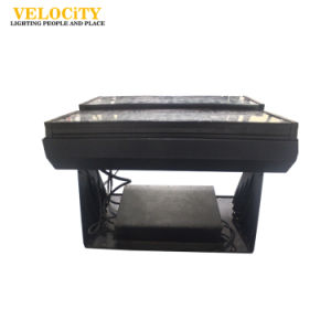 3 Years Warranty LED Flood Light with Meanwell Driver and CREE LED pictures & photos