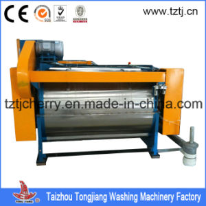 Ss Washing Dyeing Machine with Side Panel 202/304 (GX series) CE Approved & SGS Audited pictures & photos