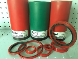 Casting PU Tube pictures & photos