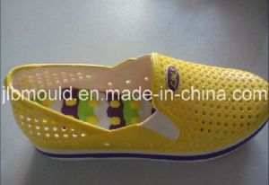 Customized PVC Blowing Shoe Mould