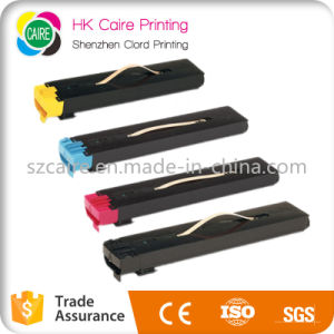 Compatible Docucolor DC240/242/250/252/260 Color Toner Cartridge pictures & photos