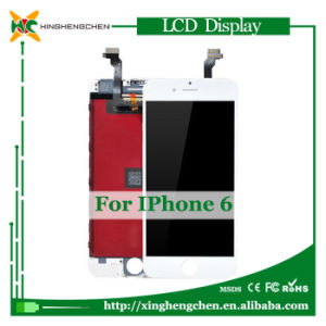 AAA Mobile Phone Touch LCD Screen for iPhone 6 LCD pictures & photos