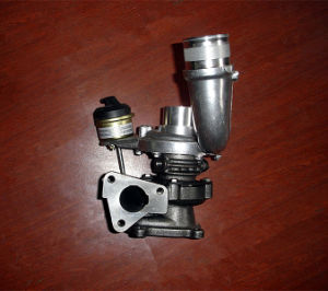 Gt1544s Turbo 700830-0001 454165-0001 7700107795 7711134065 Turbocharger for Renault pictures & photos