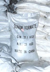 Sodium Formate 96% pictures & photos
