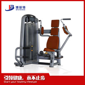 Butterfly Gym Fitness Equipment/Bodybuilding Exercise Equipment (BFT-2009) pictures & photos