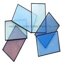 Low-E Insulating Glass (high performance on energy saving)