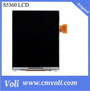 LCD for Samsung Galaxy Y S5360 LCD Display Screen pictures & photos
