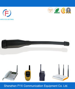Antenna Factory Promotion Fixed Wireless Phone Antenna with Coaxial Connector