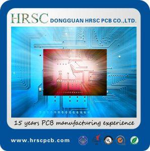 Samsung LCD PCBA&PCB, Fr-4 HASL PCB and PCBA Supplier China pictures & photos