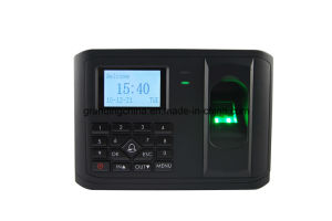 Fingerprint and RFID Access Control Time Attendance (5000A Plus) pictures & photos