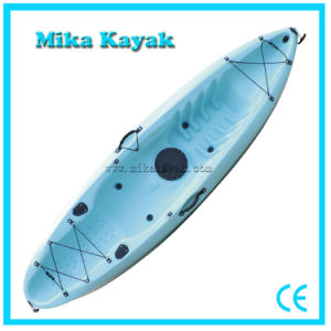 Plastic One Person Sit on Top Boat Sale Kayak pictures & photos