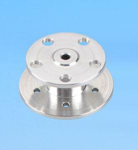 Professional Custom Manufacturer of CNC Aluminium Part+8613537382696