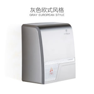 1800W Automatic Handdryer ABS Hand Dryer pictures & photos