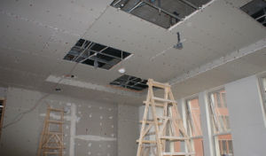 High Quality Drywall Gypsum Plasterboard pictures & photos