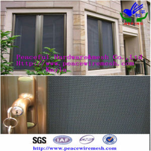 304/316 Stainless Steel Window Screen Mesh Factory pictures & photos