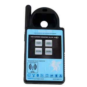 ND900 Mini Transponder Key Programmer Mini ND900 pictures & photos