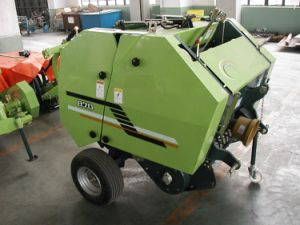 Tractor Mounted Mini Round Hay Baler (MRB0850 /MRB0870) pictures & photos