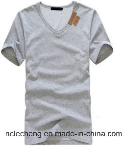 High Quality Men′s Printed Tc T-Shirt