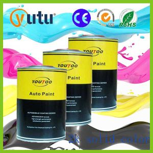 Auto Paint Plastic Primer for Auto Coating
