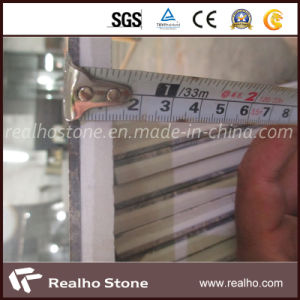 Brown Dark Emperador Marble Composite Stone Panel for Wall Cladding pictures & photos