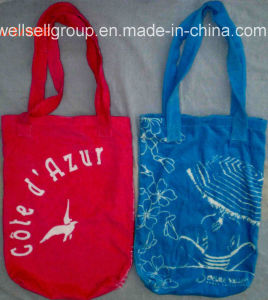 Cotton Beach Towel and Beach Bag pictures & photos