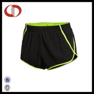 100% Polyester Custom Design Mans Running Shorts pictures & photos