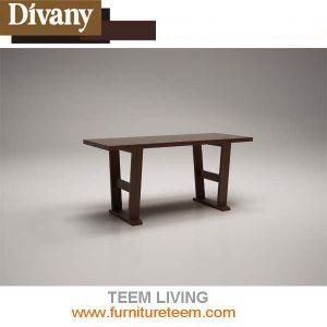 china new design modern furniture dining table - china modern