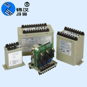 Dual Output 1 Phase AC Voltage Transducer (FPVT)