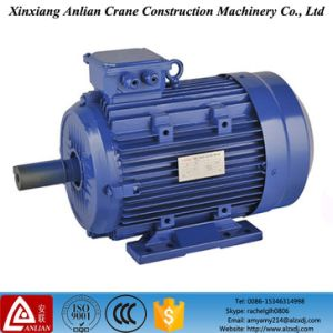 IEC Standard Y2 Series Three Phase 380V, 150HP, 200HP Asynchronous Electric Motor pictures & photos