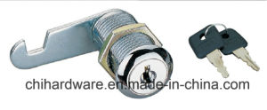 High Quality Zinc Drawer Lock, Cabinet Lock, Furniture Lock pictures & photos